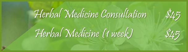Chinese Medicine Price